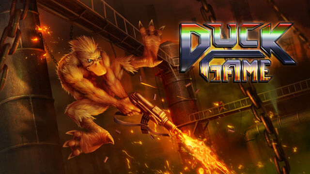 File:Duck Game Ouya cover.jpg