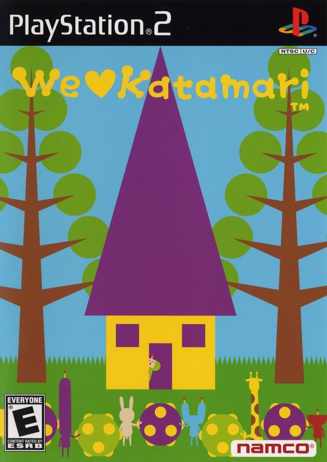 WeHeartKatamari