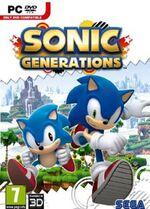 Thumb Sonic-Generations-PC-Box-Art