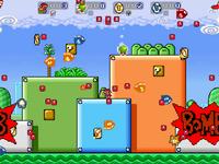 Super-Mario-War