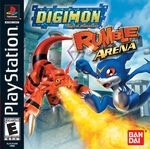 Digimon Rumble Arena -U- -SLUS-01404--front