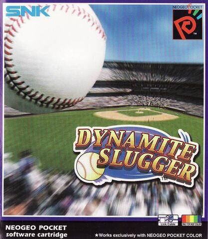 File:Dynamite Slugger NGPC cover.jpg