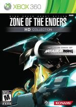 Zone of the enders 360