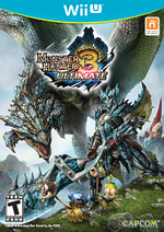 MonsterHunter3Ultimate(WiiU)