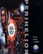 Perihelion Amiga cover
