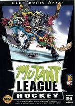 Mutant League Hockey