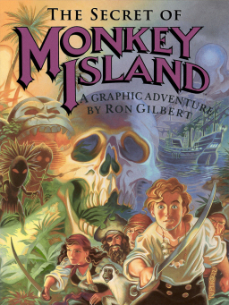 File:The Secret of Monkey Island artwork.jpg