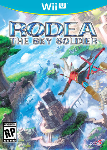 File:Rodea The Sky Soldier cover.jpg