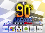 90s Arcade Racer cover