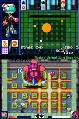 File:Bomberman 2 DS screen.jpg