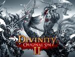 Divinity Original Sin 2 PC cover