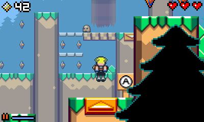 File:Mutant Mudds screen.jpg