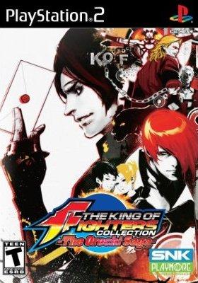File:KoF The Orochi Saga.jpg