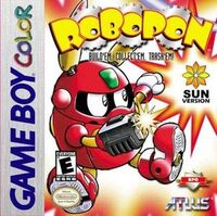 RoboponSun
