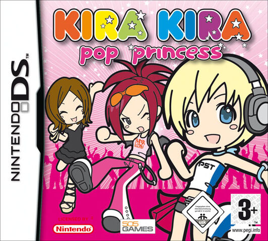 File:-DS- Kira Kira Pop Princess.jpg