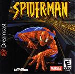 Spider-Man DC