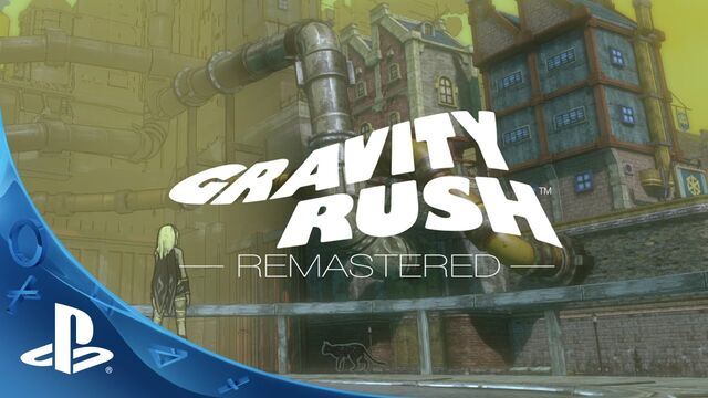 File:Gravity Rush Remastered PS4 cover.jpg