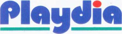 File:Playdia Logo.png