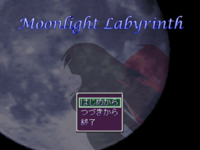 Moonlight Labyrinth