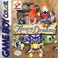 Azure Dreams-gb