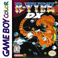 R-type gameboy