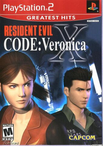 File:CodeVeronicaXfront.jpg