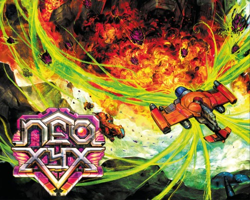 File:Neo XYX Dreamcast cover.jpg