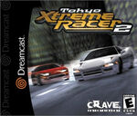 Tokyo Xtreme Racer 2 DC Cove