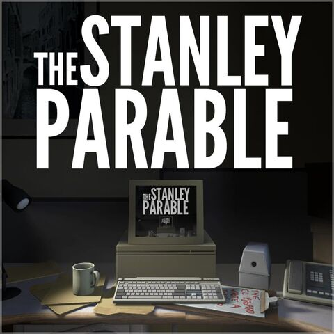 File:The Stanley Parable PC cover.jpg