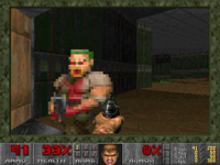 Doom PSP