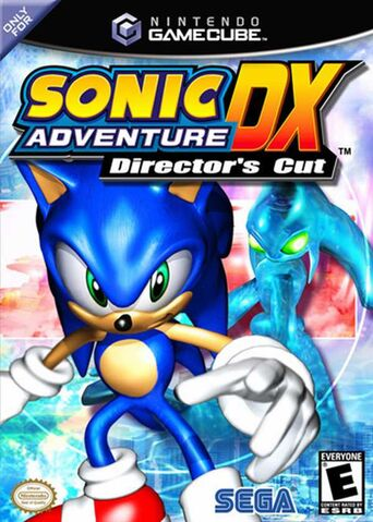File:Sonic adventure dx box.jpg