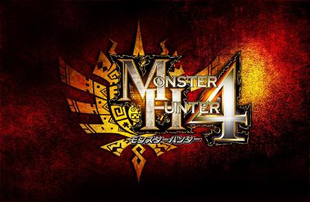 File:Monster Hunter 4 logo.jpg