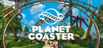 Planet Coaster PC cover