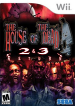 TheHouseoftheDead2&3Return