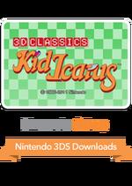 3DClassicsKidIcarus