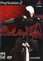 Devilmaycry