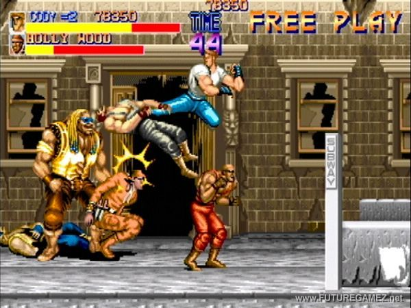 File:Final Fight arcade.jpg