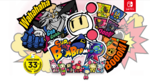 Super Bomberman R Switch cover