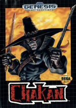 Chakan MD Cover