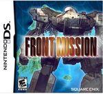 Front mission DS