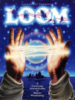 File:LOOM Cover Art.jpg