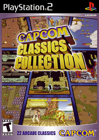 File:Capcom Classics Collection PS2 cover.jpg