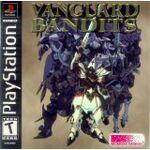 Vanguardbandits