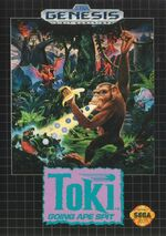 Toki MD Cover