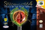 Shadowgate64