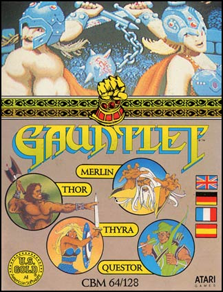 File:Gauntlet C64 cover.jpg