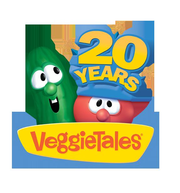 Veggietales Birthday Clip O Rama Veggietales Fanon Wiki