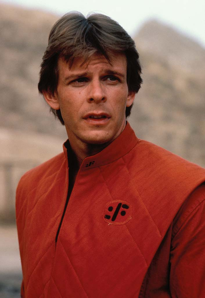 Marc Singer | Biography and Filmography | 1948