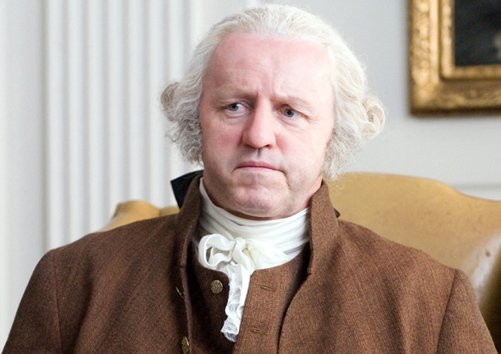 Image result for david morse george washington