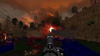 Brutal Doom v2.0b Trailer